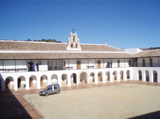 Santuario Nuestra Señora de la Carrasca